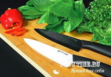 Как приготовить первые продукты еда