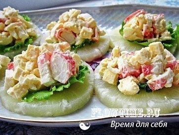 Вкуснятинка  домашние рецепты вкусных блюд